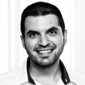 Konstantinos Fysarakis - Chief Technology Officer at Sphynx Analytics